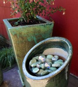 Kimmy's fountain