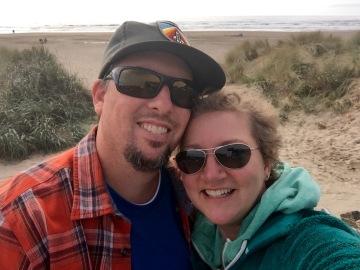 W's at Beach
